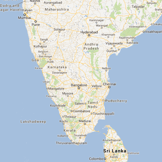 Imagicode Generalizing Rivers And Lakes Introduction - Lakes in india map